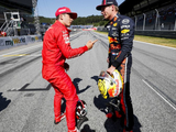 Verstappen-Leclerc fight shows F1's future is bright - Brawn