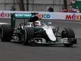 Mercedes F1 team member 'shaken up' after being robbed at gunpoint