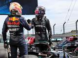 'We'll be sick of each other' - Hamilton on F1 title fight with Verstappen