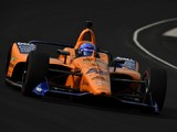 McLaren F1's Norris: Team right to Alonso Indy 500 exit on the chin