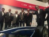 Gutierrez heads to Formula E
