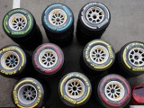 Teams to get tyre choices for F1 2016