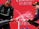 Hamilton's Red Bull admission | Mercedes explain early stop