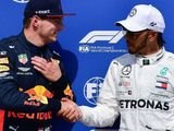 Hamilton would relish Max battle