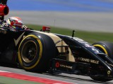 Lotus improved by two-seconds in China - Lopez