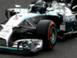 P1: Rosberg sets early pace
