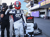 Gasly support key to AlphaTauri success