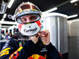 """Verstappen: """"From my side it was a good qualifying"""""""