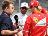 Vettel not thinking about championship battle in Austria