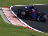 "Toro Rosso's Franz Tost: ""Sixth position is a really good result and very important for the team"""