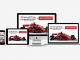 Play the Grand Prix Predictor for the 2018 Formula 1 season