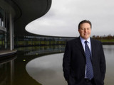 "Brown becomes McLaren team CEO in group ""simplification"""