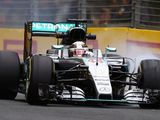 Lewis Hamilton: No point in risking an accident