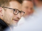 Brown: Seidl arrival has give McLaren F1 team leadership clarity