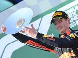 JV: Verstappen is ready to compete for a title