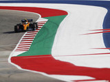 United States GP: Practice team notes - McLaren