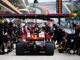 Penalties gift Verstappen engine upgrade for US GP