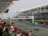 F1 Paddock Notebook - Abu Dhabi GP Saturday