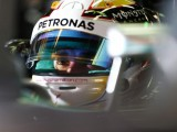 Hamilton sets pace as second test begins