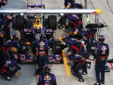 Teams must adopt new pit technology in Singapore