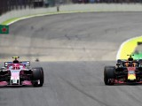 Force India responds to 'conspiracy theories' surrounding Esteban Ocon's clash with Max Verstappen