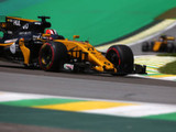 Brazil GP: Practice notes - Renault