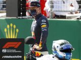 Verstappen: Mercedes on 'different level', but…