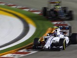 Focus on Force India would be 'huge mistake' for Williams - Smedley