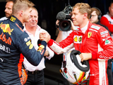 Red Bull reveal chances of 'friend' Vettel returning