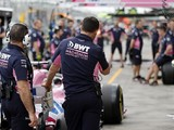 Racing Point: We are still F1's smallest team even with Stroll cash