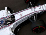 Valtteri Bottas extracts 'max from car and tyres' for third