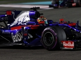 Honda will be more proactive with Toro Rosso