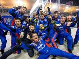 Pierre Gasly hails Toro Rosso for grasping at every opportunity