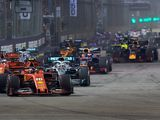 Singapore GP cancelled, multiple replacement options