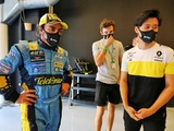 Alonso 'my biggest help for three/four years' – Zhou