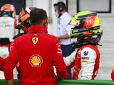 Ferrari needs to see more from Schumacher before F1 seat is considered
