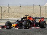 Red Bull's Ticktum felt 'massive responsibility' in Bahrain F1 test