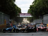 Why Mercedes couldn't resist Formula E