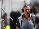 Pirelli didn't receive single request to change F1 tyres before '19