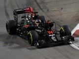 McLaren-Honda keen to show progress in Mexico