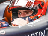Verstappen confident of title fight, whether Honda delivers or not