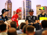 Drivers could force cancellation of Australian GP - Vettel