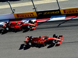 "Ferrari situation is ""potentially explosive"" warns Brawn"