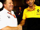 'McLaren-Renault can be winners'