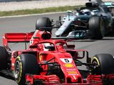 Sebastian Vettel explains reasons for second pit stop