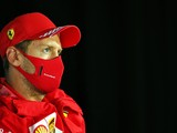 Vettel coy on rumours, in no hurry to decide F1 future