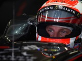 Button defends McLaren, expects 'big margins' in winter