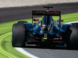 Mercedes engine upgrade worth 0.3 seconds a lap