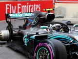 Valtteri Bottas would have had title shot without Baku loss - Wolff