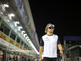 Alonso invoking samurai spirit ahead of Suzuka